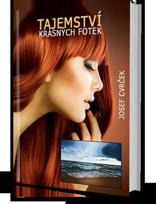 Tajemství krásných fotek - audiokniha, e-book