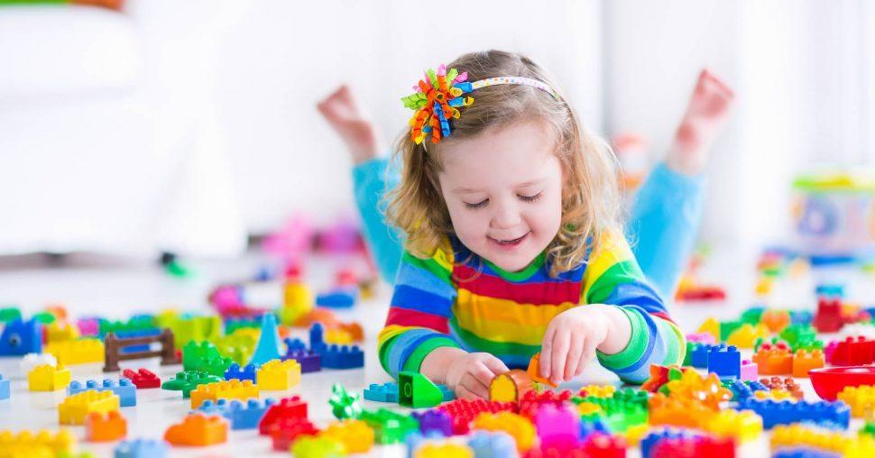 Co se můžeme naučit od dětí a od kachen?