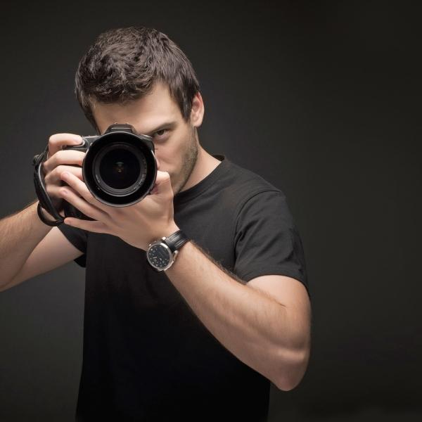 Marketing pro fotografy a kameramany - online trénink