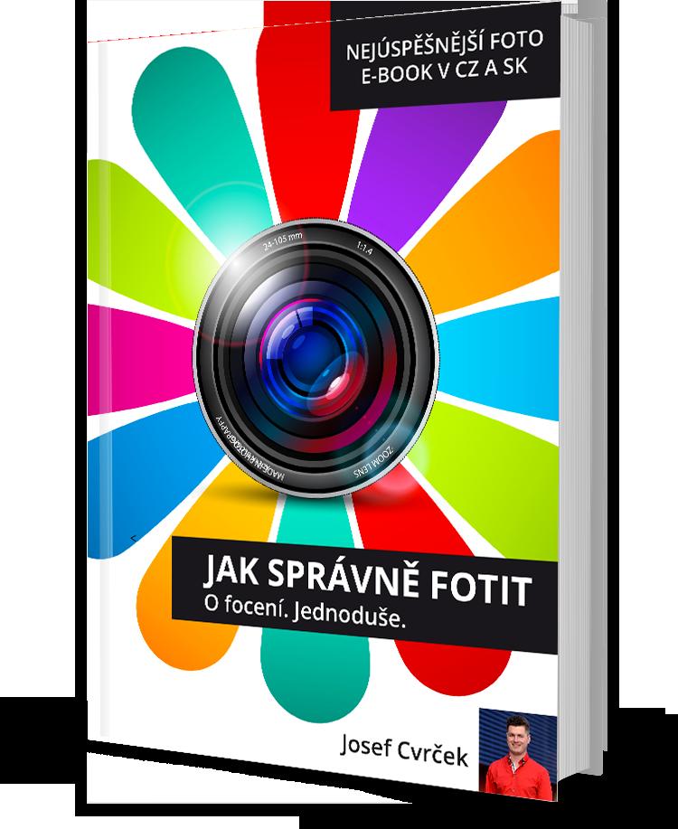 e-book Jak správně fotit