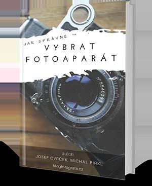 jak vybrat fotoaparat e-book